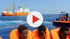 España acogerá a 60 de los 141 migrantes