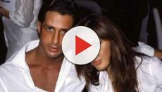 Gossip: Nina Moric e Fabrizio Corona si sono ritrovati e si sentono una famiglia