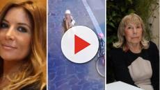 Selvaggia Lucarelli: è stata ritrovata la madre Nadia grazie all'appello su Fb
