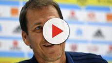 Rémy Cabella encore en balottage entre Marseille et Saint-Etienne