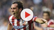 VÌDEO: El nuevo capitán Diego Godín seguirá en el Atlético