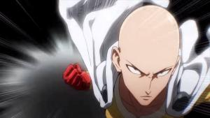 One-Punch Man Season 2 trailer released; April 2019 debut