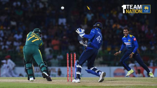 Sri Lanka vs South Africa (SL v SA) 1st T20 live cricket streaming, highlights