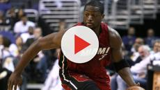 Report: Heat's Dwyane Wade to sign deal for his last NBA season