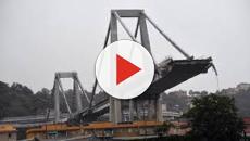 VÍDEO:El derrumbe del puente Morandi causa 35 muertes y 5 heridos de gravedad