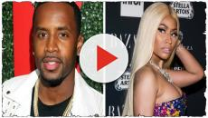 Nicki Minaj denunciata da Safaree Samuels