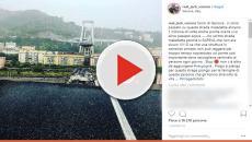 Uomini e Donne: Jack Vanore parla della strage del crollo del ponte Morandi