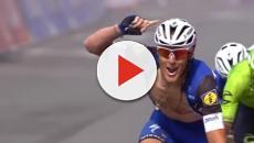 Ciclismo, Trentin campione d'Europa: 'E' cambiata la generazione'