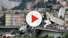 Desplome de un viaducto en Génova deja un saldo de al menos 39 fallecidos