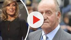 Juan Carlos I está muy preocupado con su alopecia, según Pilar Eyre