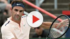 Tennis : Roger Federer gagne pour son retour, Serena Williams sortie