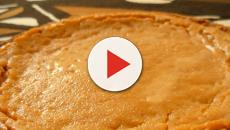 Thanksgiving dessert: sweet potato pie