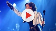 Demi Lovato overdosed after smoking Oxycodone laced with fentanyl