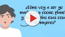 VIDEO: Pasión Vega afirma que las mujeres son las culpables del machismo