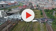 Genova, crolla il Ponte Morandi: verrà demolito completamente