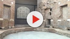 Las Termas de Diocleciano pueden ser visitadas con gafas de realidad virtual 3D