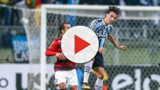 Flamengo x Grêmio duelam no Maracanã nesta quarta
