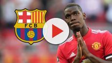 Mercato : le Barça ne compte pas recruter Paul Pogba