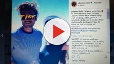 Promi Big Brother: Herzzerreißender Abschied von Johannes