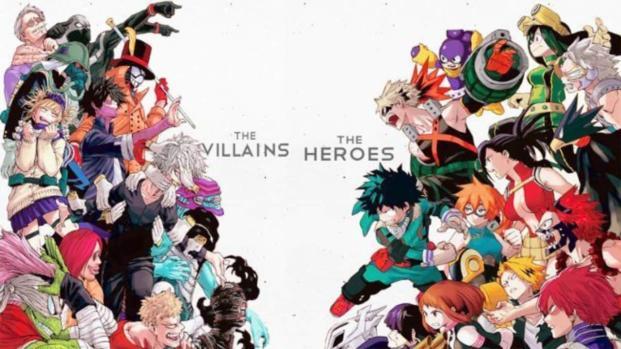 My Hero Academia 3 capítulo 18