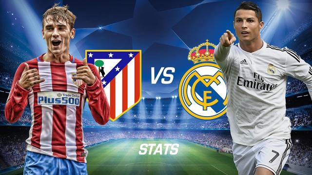 Uefa Super Cup 2018: Real Madrid vs Atletico Madrid live streaming, highlights