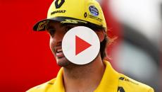 Sainz relevará a Fernando Alonso en la escudería McLaren