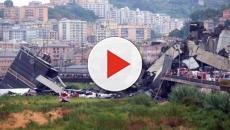 Genova: coppia estratta viva sotto le macerie del ponte