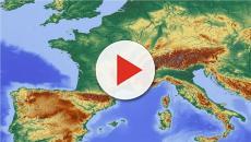 Sisma: terremoto in Molise sentito anche a Napoli alle ore 20.19