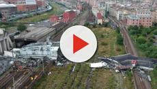 Ponte di Genova: funerali di Stato per le 38 vittime