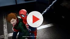 New Spider-Man PS4 trailer shows Marvel landmarks such as Avengers Tower
