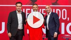VIDEO: Luis Enrique Martínez busca renovar el equipo de España