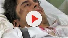 Anticipazioni Una Vita, trame spagnole: Liberto rischia la morte per una bomba