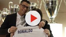 Mamá de Cristiano Ronaldo tiene una mala relación con Georgina