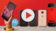 El Motorola P30 es oficial su lanzamiento