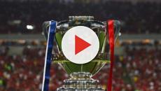 Cruzeiro, Flamengo e Corinthians estão garantidos na Copa do Brasil
