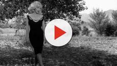 Aparece la secuencia del desnudo de Marilyn Monroe