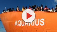 Nave Aquarius: sbarca a Malta, ma alcuni migranti arriveranno in Italia