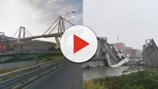 Casi 40 fallecidos por el desplome de un puente en Génova Italia
