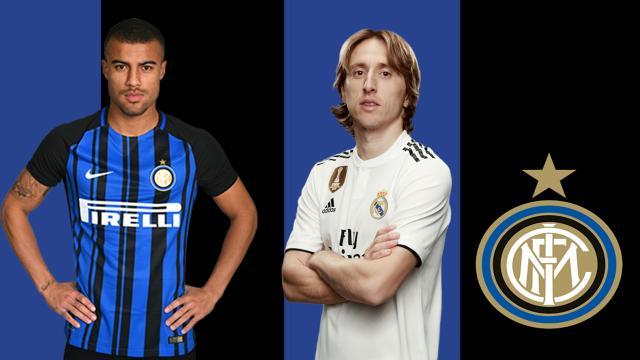 Inter: Rafinha l'alternativa a Luka Modrić
