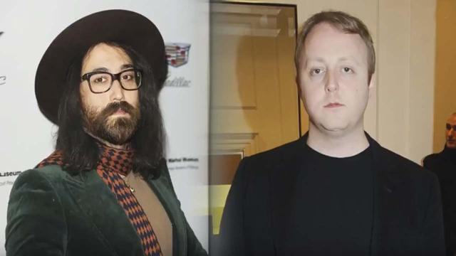 John Lennon and Paul McCartney's sons take a selfie and it's quite a surprise