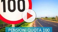 Pensioni: sul tavolo dell'esecutivo si discute su quota 100 e pensioni d'oro