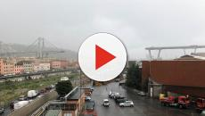 Non solo vittime nella terribile tragedia di Genova; salvate anche 2 persone