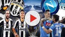 Juventus/ El sábado a las 18.00 horas