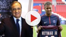 Mercato : une offre de 300 millions d'euro du Real pour Neymar