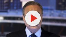 Florentino Perez contro l'Inter: Pronto a denunciarla avanti alla FIFA