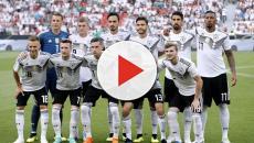 WM-Debakel: Deutschland in Weltrangliste weit abgestürzt