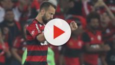 Flamengo elimina o Grêmio e agora espera o Corinthians