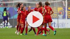VÍDEO: 'La Rojita' hace historia y está en la semifinal sub 20