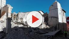 Un terremoto de magnitud 5,2 en el centro de Italia