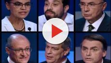 Eleições 2018: acompanhe debate entre os presidenciáveis ao vivo